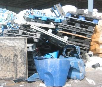 宁波废旧塑料回收
