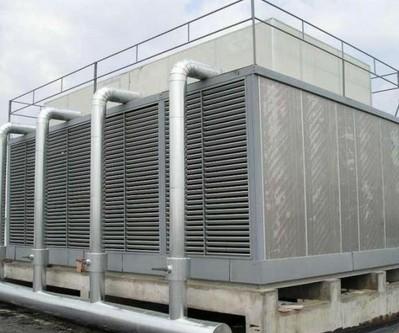 宁波酒店中央空调回收 旧冰箱冰柜回收