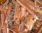 宁波废铜 紫铜 黄杂铜回收