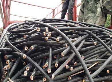 宁波废铜轴电缆回收厂家